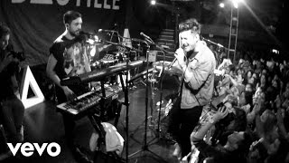 Bastille - Bad Blood (Live At The Troubadour)
