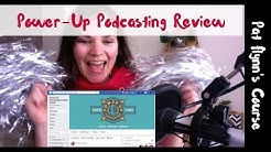 Power-Up Podcasting Review: An Honest & Entertaining Look at Pat Flynn's Podcasting Course
