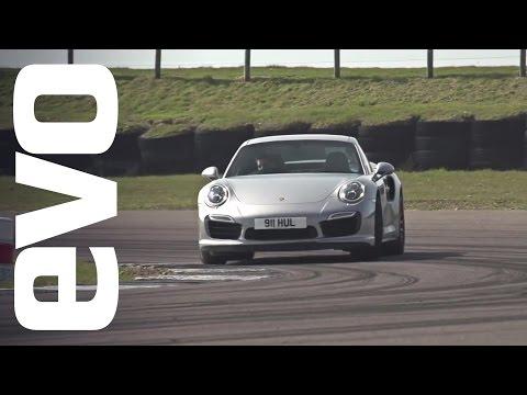 Porsche 911 Turbo S | evo LEADERBOARD
