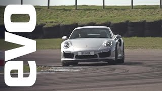 Porsche 911 Turbo S | evo LEADERBOARD