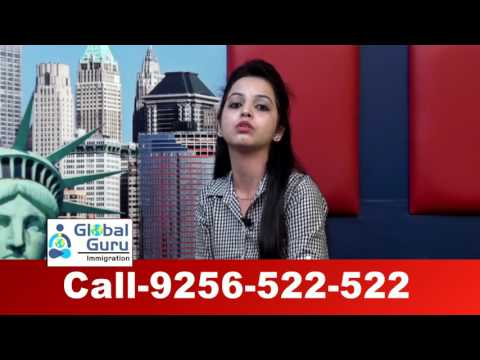 How to get  Canada study /Tourist visa Miss. lovepreet Kaur- Global Guru Immigration services