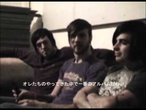 A STATIC LULLABY 激ロック 動画メッセージ