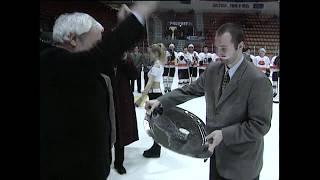 HC Kosice wins 1998 IIHF Continental Cup