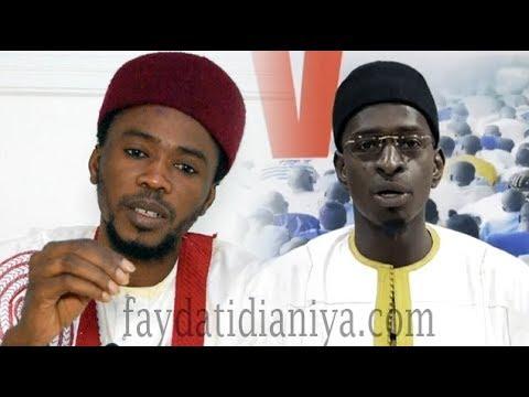 Urgent ! Cheikh Aziz recadre et corrige sévèrement Saliou samb '' ignorant ''