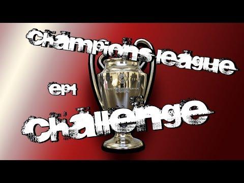 SWOS: Champions League Challenge Ep1 - Inconsistant