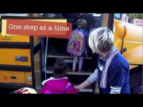 Bus Expectations- Milwaukee French Immersion