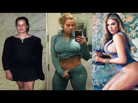 Khloé Kardashian Transformation 2018 | From 1 To 33 Years Old
