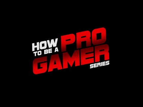 Being The Best While Conquering Fears & Trolls. ★PRO GAMER Series (Make Money Playing Video Games)