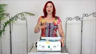 Baixar Berodin Double Basin Wax Warmer