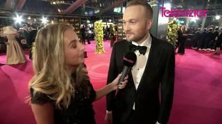 Shelly interviewt dé man van de avond - Gouden Televizier-Ring 2017