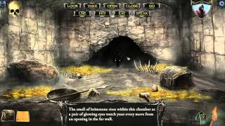 Shadowgate: Giant Bomb Quick Look EX