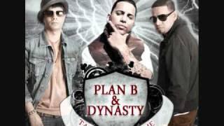 Video Tarde En La Noche Plan B ft DYNASTY (OFFICIAL REMIX) download MP3, 3GP, MP4, WEBM, AVI, FLV November 2017
