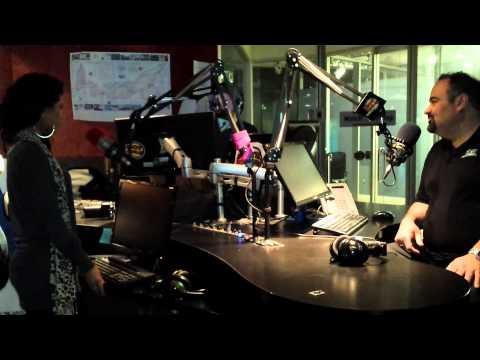 Radio interview Lebanese Levee