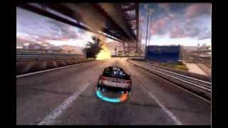 Split Second Online Races With Creativ3