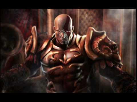 The God of War II Soundtrack OST - The End Begins