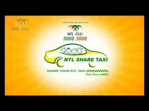 Ntl Share Taxi