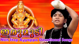 Ayyappa Devotional Songs Malayalam | Irumudi  | Hindu Devotional Songs Malayalam