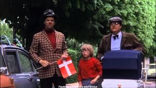 Olsen-banden på spanden (1969) - Så, Børge!