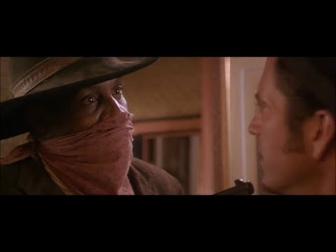 Mel Gibson VS Danny Glover (Maverick 1994)