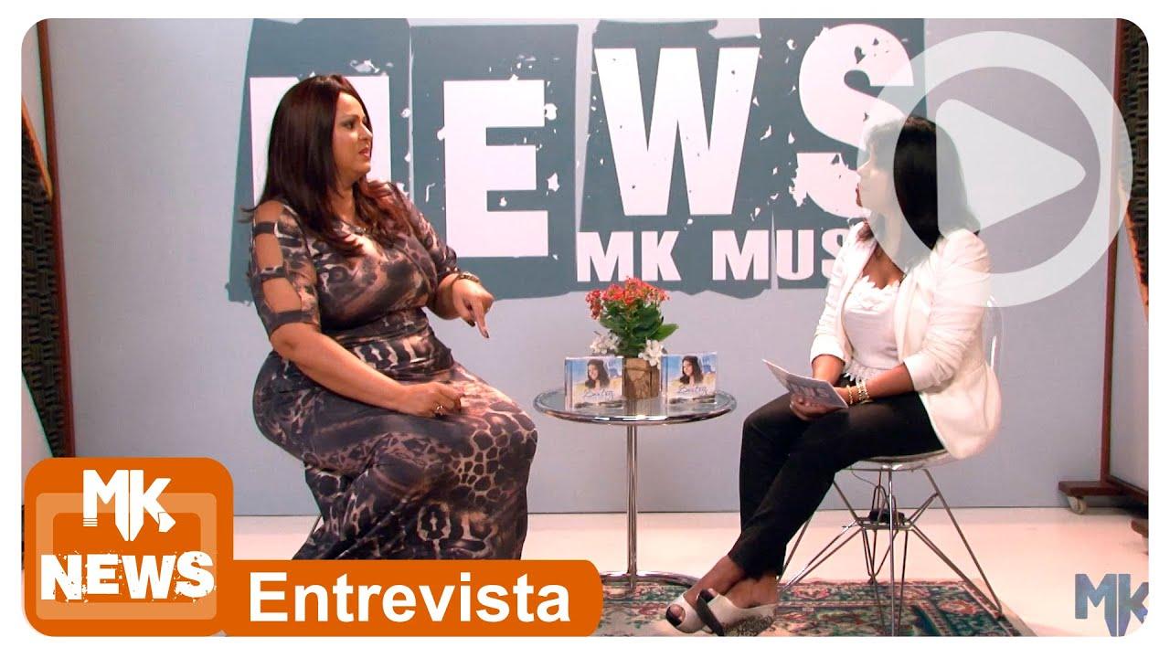 Download Beatriz - Entrevista News MK Music - (News)