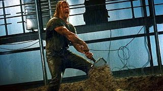 Thor Tries To Lift His Hammer (Scene) Movie CLIP HD thumbnail