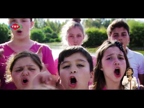 TRT İzmir Radyosu Çoksesli Çocuk Korosu Sunar...'Yanlış Masal''