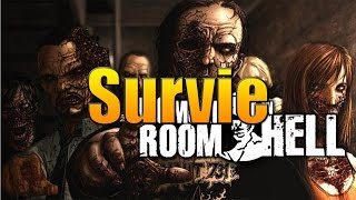 SURVIE - NO MORE ROOM IN HELL FR