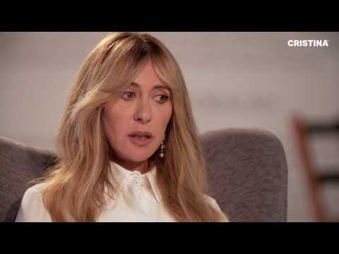 Revista CRISTINA | Judite de Sousa