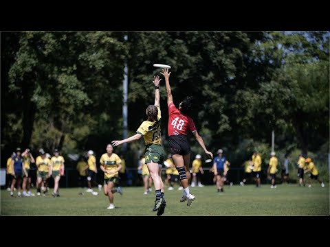 WU24UC 2019 Day 3 Highlights - NKolakovic