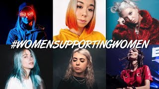 My TOP Female EDM Artists You Should Know