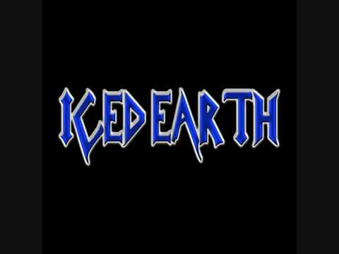 Iced Earth - Before The Vision (Guitar Cover)
