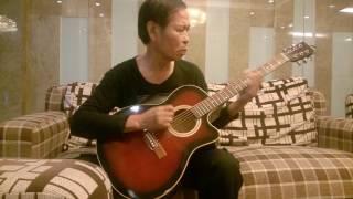 Tiếng Đàn Ta Lư guitar Phan Phúc