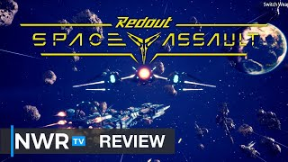 Redout: Space Assault (Switch) Review - Star Fox Like on Switch? (Video Game Video Review)