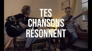 Julie Meyer - Tes Chansons Résonnent | Notes Entre Potes