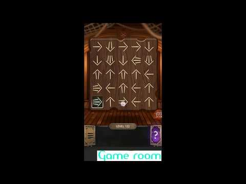 100 Doors Challenge Level 120 Walkthrough Youtube