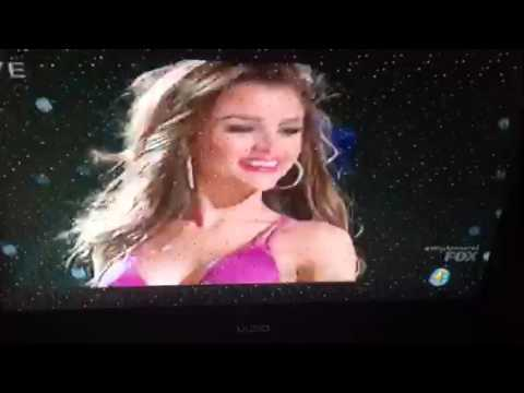 Miss Universe Swimsuit Competition: Miss Philippines Hot