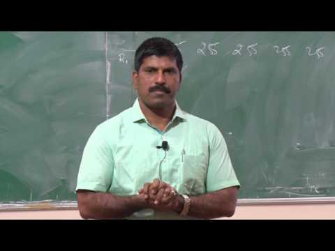 Multimedia lecture 17