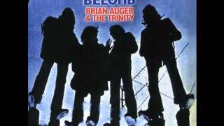 Brian Auger & The Trinity - I wanna take you higher