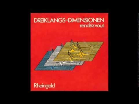 Rheingold - Dreiklangsdimensionen
