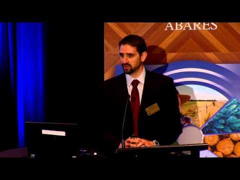 Adapting to a variable climate: Joel Lisonbee, Bureau of Meteorology