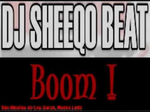 Sheeqo Beat - Boom! 3Ball MTY Remix - ...