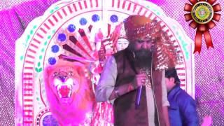Tera Bhawan Saja Jin Phoolo Se - Lakhbir Singh Lakha Live