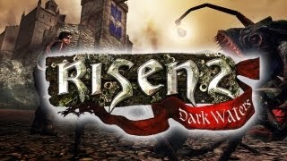 Risen 2: Dark Waters Gameplay (HD)