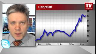 Ruble halts its decline