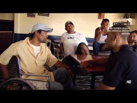 Cabo Vadillo 1x01 Honduras