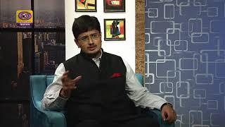 Statistics Applications | Dr Bimal Roy | Good Evening India