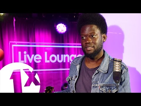 Michael Kiwanuka - One More Night in the 1Xtra Live Lounge
