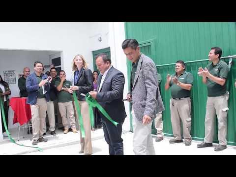 Inauguración CES San José Chiapa