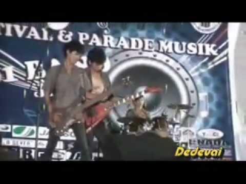Satu Nusa Satu Bangsa (Mega Konser 1001 Band) by Dedevai