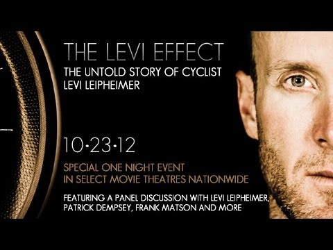 The Levi Effect: The Story of Levi Leipheimer